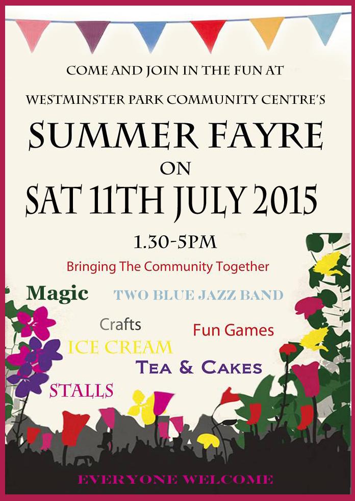 summer fayre poster 2015 flat